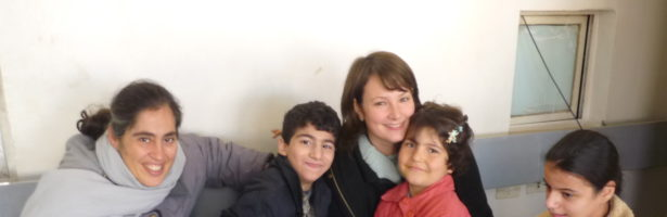Témoignage Aude Hoizey vice-présidente de Sems International