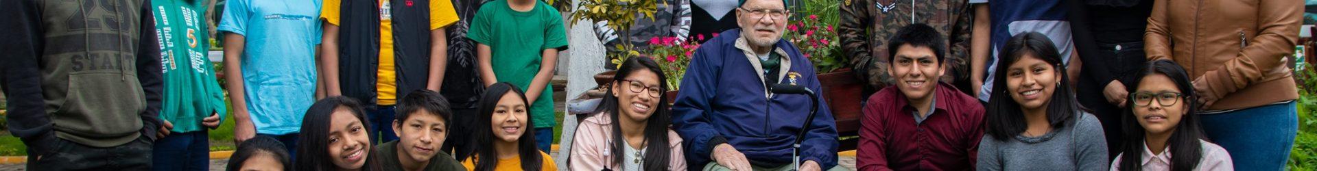 Témoignage de Julien Fonteneau, volontaire VSI au Pérou