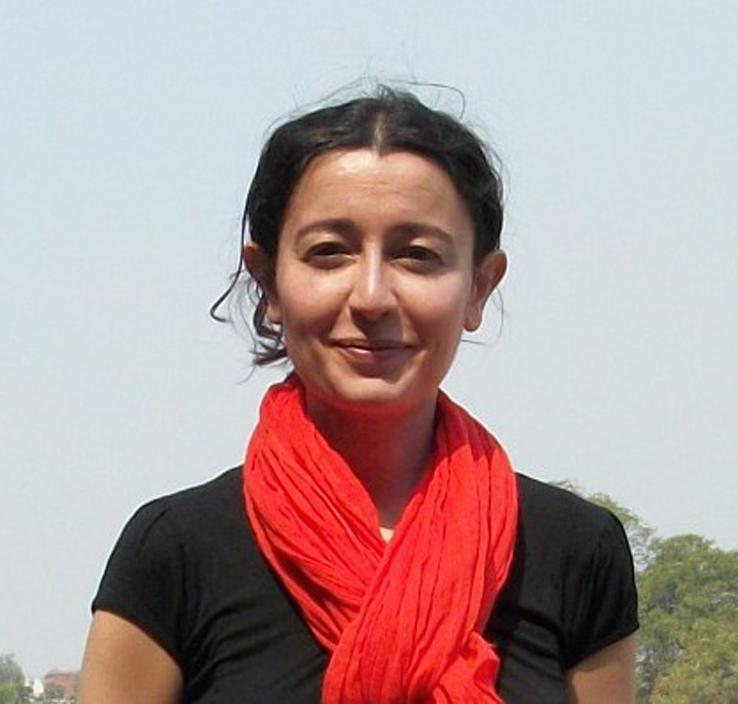 Marie Garcia Couillaud
